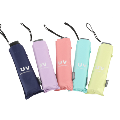 Ô gấp 3 vải chống tia UV